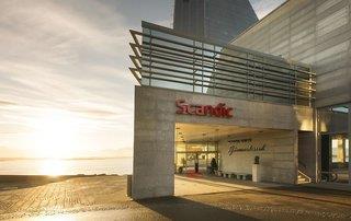Hotel Rica Seilet Molde - Norwegen - Norwegen