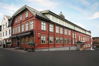 Hotel Rica Victoria - Norwegen - Norwegen