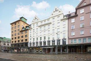 Hotel Rica Strand Bergen - Norwegen - Norwegen