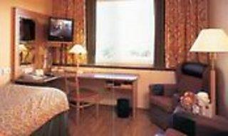 Hotel Scandic Backadal - Schweden - Schweden