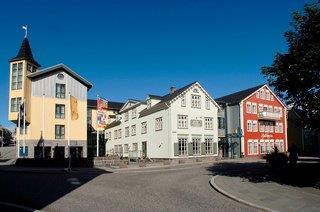 Hotel Reykjavik Centrum - Island - Island