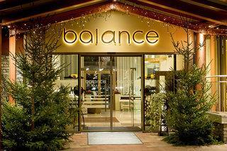 Balance Das 4 Elemente Spa & Wohlfühl Hotel - Pörtschach - Österreich