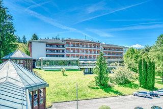 Hotel Park's - Velden - Österreich