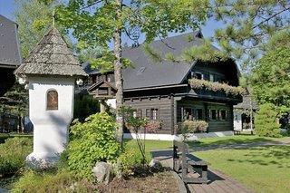 Hotel Naturel Dorf Seeleitn - Faak am See - Österreich