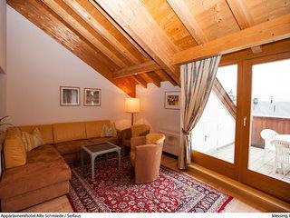 Hotel Alte Schmiede - Österreich - Tirol - Westtirol & Ötztal