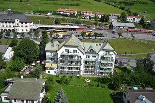 Hotel Altana - Schweiz - Graubünden
