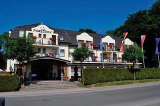 Hotel Posejdon Rewal - Polen - Polen
