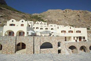 Hotel Epavlis - Kamari - Griechenland