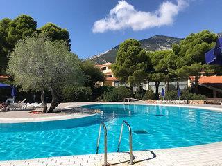 Hotel Palmasera Village Resort - Italien - Sardinien