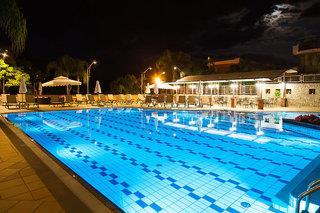 Hotel Giardino Dei Greci - Italien - Sizilien