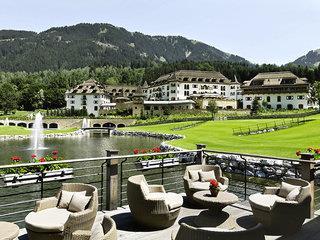 Hotel A-ROSA Kitzbühel - Österreich - Tirol - Innsbruck, Mittel- und Nordtirol