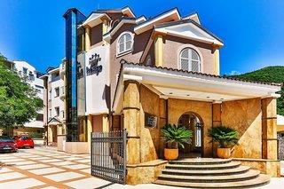 Hotel Max Prestige - Montenegro - Montenegro