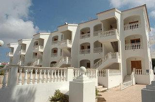 Hotel Mar Blanca & Playa Blanca - Spanien - Menorca
