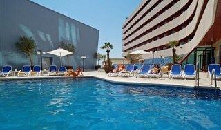 Hotel Asur City Campo de Gibraltar - Spanien - Costa del Sol & Costa Tropical