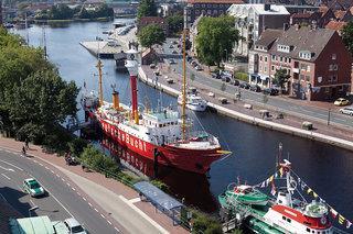 Upstalsboom Parkhotel Emden - Deutschland - Nordseeküste und Inseln - sonstige Angebote