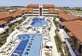 Hotel Villaggio Hemingway - Italien - Venetien