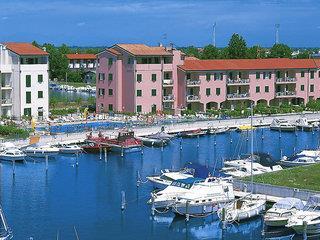 Hotel Residence Albatros - Italien - Venetien