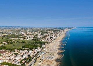 Hotel Imperial Beach - Italien - Emilia Romagna