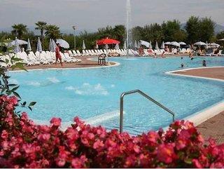Hotel Residence Piani Di Clodia - Lazise - Italien