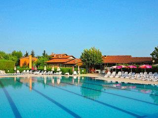 Hotel Residence Tiglio - Italien - Gardasee