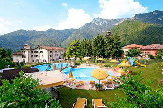 Hotel Garden Pieve Di Ledro - Pieve Di Ledro (Ledrosee) - Italien