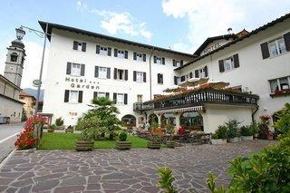 Hotel Garden Pieve Di Ledro