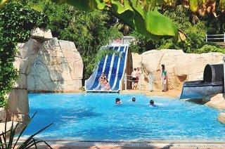 Hotel Camping Domaine Des Ormes