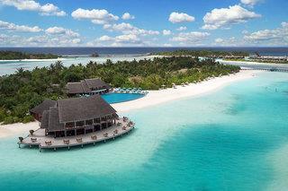 Hotel Anantara Dhigu Resort & Spa - Malediven - Malediven