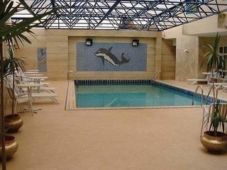 Hotel Husa Pyramids ehemals Gawharet El Ahram - Ägypten - Kairo & Gizeh & Memphis & Ismailia