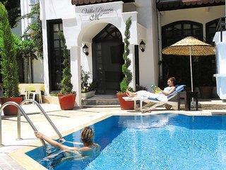 Hotel Princess Villa