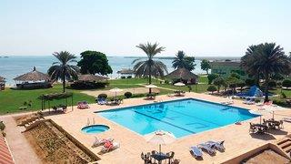 Hotel Flamingo Beach Resort - Vereinigte Arabische Emirate - Umm Al Quwain