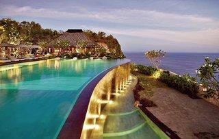 Hotel Bulgari Resort Bali - Indonesien - Indonesien: Bali