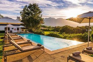 Hotel Kleine Zalze - Südafrika - Südafrika: Western Cape (Kapstadt)