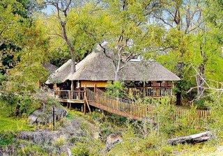 Hotel Idube Game Lodge