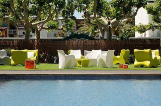 Hotel Magnolia - Spanien - Costa Dorada