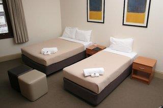 Hotel Pensione Sydney
