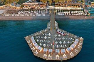 Hotel The Maxim Resort - Türkei - Kemer & Beldibi