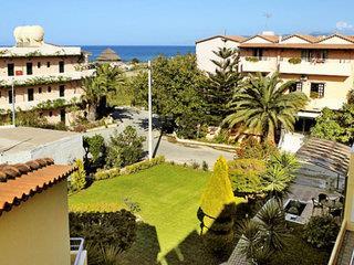 Hotel Eko Suites - Griechenland - Kreta