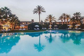 Hotel Aquadulci - Italien - Sardinien