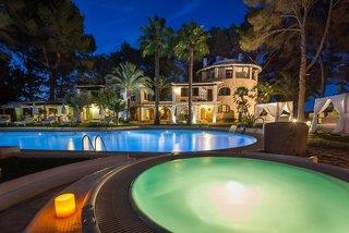 Hotel Sa Talaia Boutique Villa - Spanien - Ibiza