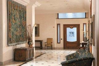 Hotel Katane Palace - Italien - Sizilien
