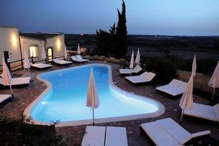 Hotel La Corte Del Sole - Italien - Sizilien