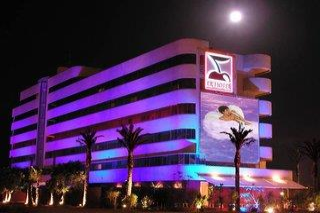 Hotel El Pacha - Spanien - Ibiza