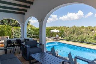 Hotel Son Bou Finesse Villa - Spanien - Menorca