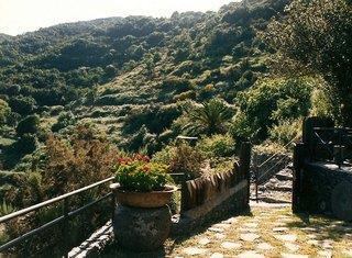 Hotel La Maleza - Spanien - La Gomera