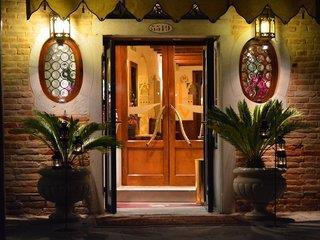 Hotel Ai Mori d'Oriente - Venedig - Italien