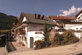Hotel Amadeus Micheluzzi - Serfaus - Österreich