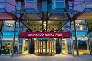 Hotel Thistle Brighton - Großbritannien & Nordirland - London & Südengland