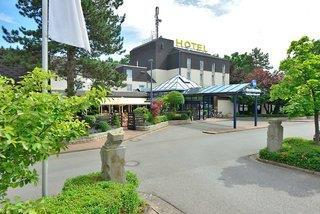 Hotel BEST WESTERN der Föhrenhof - Deutschland - Niedersachsen
