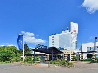 BEST WESTERN PREMIER Parkhotel Kronsberg - Deutschland - Niedersachsen